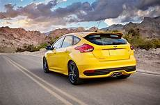 ford 2020 ford focus st concept revealed 2020 ford