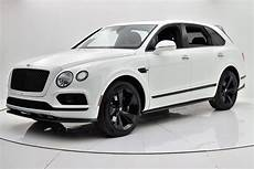 bentley bentayga edition new 2018 bentley bentayga black edition for sale 252 315