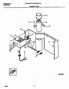gibson air handler wiring schematic gibson gac103g1a1 central air conditioner parts sears parts direct