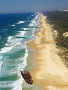 fraser island australia nature of the world