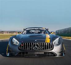 All Out Attack The New Mercedes Amg Gt3
