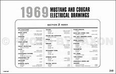 1969 ford mustang engine diagram 1969 ford mustang mercury original wiring diagram electrical schematic 69 ebay