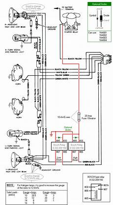 1967 vw bug headlight switch wiring headlight relay wiring diagram mustang headlights steering column jeep wrangler