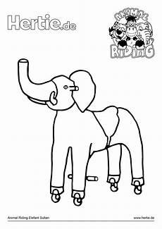 Ausmalbilder Ella Elefant Elefant Bilder Zum Ausmalen
