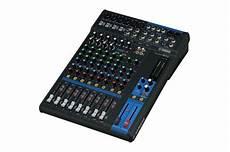 Yamaha Mg12 12 Channel Analog Mixer Heid