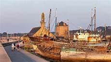 Camaret Sur Mer Sensation Bretagne