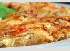 classic egyptian omelette_image