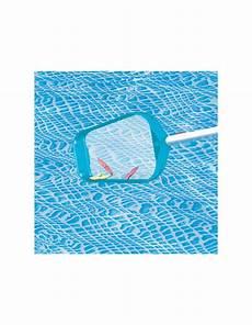 intex kit de nettoyage pour piscine balai brosse 233 puisette