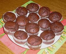 rezepte mit buttermilch schoko buttermilch muffins luckys home chefkoch de