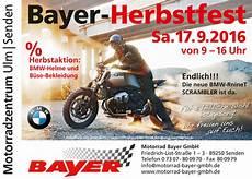 Motorrad Bayer Gmbh Ulm Senden