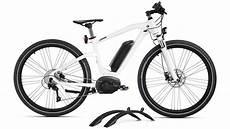 2016 Bmw Cruise E Bike Pedelec Bmw Bicycle