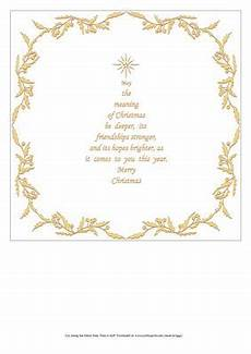 8x8 christmas insert verse 2 in gold christmas tree shape cup581260 68 craftsuprint