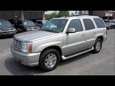 how cars work for dummies 2004 cadillac escalade esv electronic throttle control short takes 2004 cadillac escalade start up engine full tour youtube