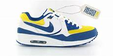 nike quot blue yellow white quot air max light air assault air