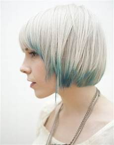 colored bob hairstyles trendy hairstyles and color bob haircut popular