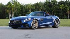 mercedes amg gt c roadster 2018 mercedes amg gt c roadster review performance