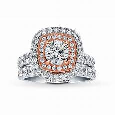 fall in love with these engagement rings from jared 174 the galleria of jewelry onewed