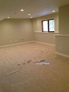 need paint color to help reduce pink undertone in new carpet