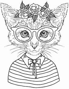 awesome kitten coloring pages best coloring books for cat lovers cat coloring page cool coloring pages adult coloring pages