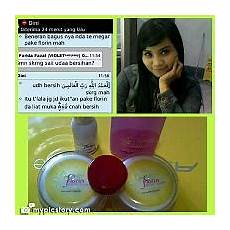 Florin Untuk Jerawat florin skincare cocok bagi ibu aman no