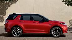 2020 land rover sport 2020 land rover discovery sport preview