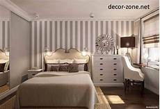 schlafzimmer tapezieren ideen wall decor ideas for the master bedroom