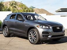 New 2019 Jaguar F Pace 25t Prestige Suv In Rancho Mirage