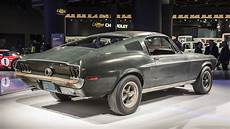 books about how cars work 1968 ford mustang on board diagnostic system the real bullitt mustang car heads to mecum s florida auction in 2020 autoblog