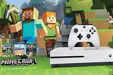 Malvorlagen Minecraft Xbox One Xbox One S Hardware Bundle Includes Cross Platform