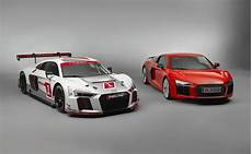 2016 Audi R8 Lms Gt3 Race Car Ready For Order