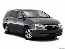 2016 Honda Odyssey  Read Owner And Expert Reviews Prices