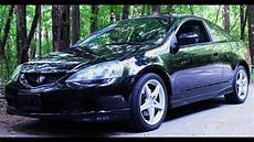 modified acura rsx type s review youtube