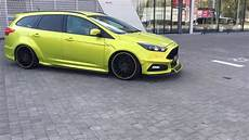 ford focus st tuning ford focus st wagon by ss tuning