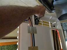 Rv Ac And Cer Rooftop Air Conditioner Maintenance