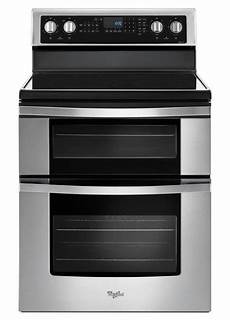 Whirlpool 6 7 Cu Ft Oven Electric Range With True