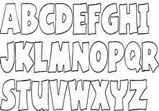 kinder malvorlagen buchstaben buchstaben ausmalen alphabet malvorlagen a z buchstaben