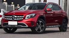 2020 mercedes gla 2020 mercedes gla 200 exterior and interior awesome luxury