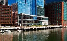 intercontinental 174 boston luxury waterfront hotel in