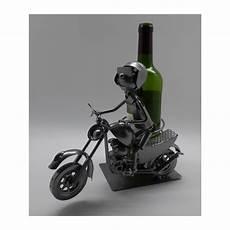 porte bouteille moto