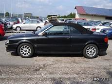 on board diagnostic system 1997 audi cabriolet electronic valve timing 1997 audi cabriolet 1 8 car photo and specs