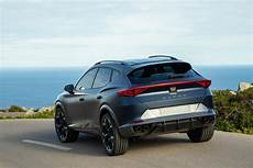 cupra formentor goes to mallorca to visit the cape it s