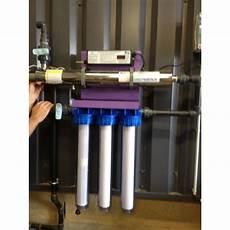 filtre lavable 9 quot 3 4 pour traitement de l eau alfaa