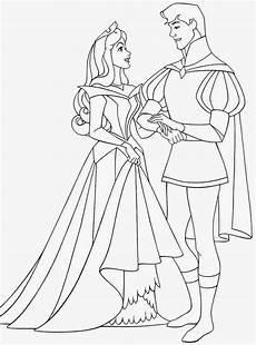 contoh gambar gambar mewarnai princess kataucap