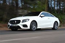 New Mercedes E Class Coupe 2017 Uk Review Pictures
