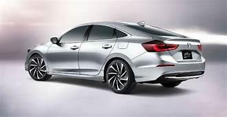 Honda Civic 2020 Concept  Insight Lexus Ls