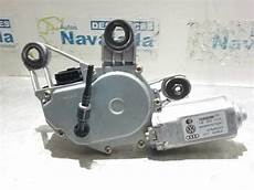 scheibenwischermotor golf 4 rear wiper motor vw golf iv 1j1 1 6 16v b parts