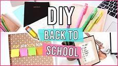 Diy Back To School Customisez Vos Fournitures Scolaires