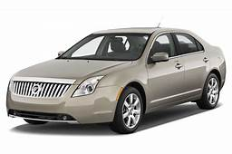 2010 Mercury Milan Reviews And Rating  Motor Trend