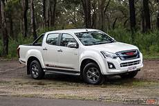 2017 Isuzu D Max X Runner Review Performancedrive
