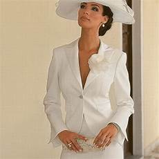 Tailleur Femme Mariage